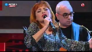 """Amor Electro """"Meia-noite"""" - Filomena Cautela - 5 para a Meia-Noite"""