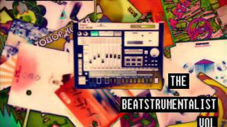 MADMATIC - 06. Mariya! - /The Beatstrumentalist Vol. 1/