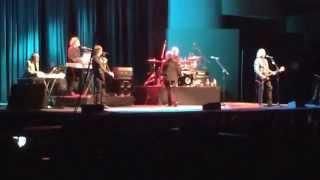 ELO Live in Albuquerque- Showdown