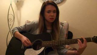 Fink- If only (cover by Aleksandra)