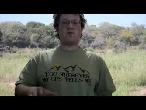 Ask About South Africa ep1