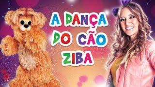 Ilana e a Banda dos Bichos - Dança do Cão Ziba [Infantil Gospel]