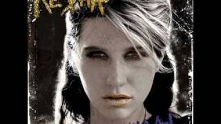Kesha Animal - Blah Blah Blah (NEW Music) (Official Video 2009)