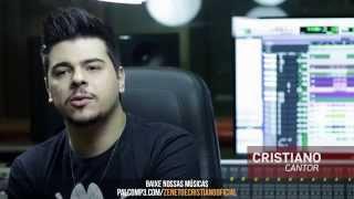 Zé Neto & Cristiano fala sobre a escolha do repertório no DVD