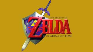 Title Theme - The Legend of Zelda: Ocarina of Time