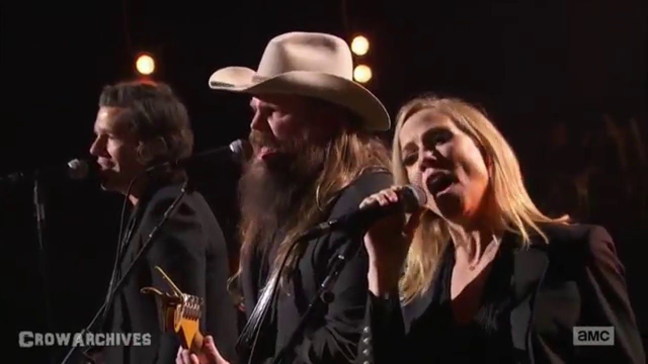 Best App For Chris Stapleton Concert Tickets BbT Pavilion