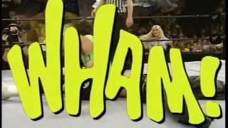 WWE The Hurricane Titantron