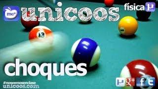 Imagen en miniatura para Choque elástico