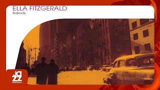 Ella Fitzgerald - Sentimental Journey