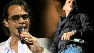 POR QUE LES MIENTES VERSION ALTERNATIVA - TITTO FT MARC ANTHONY