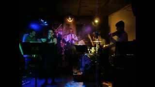 Omen - Prodigy [AXIOMA Cover] Molhobico live 12.12.12