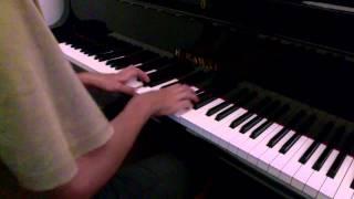 Eu estou aqui [Anjos] - Cover Piano & Voz