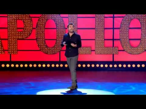 Rhod Gilbert Video