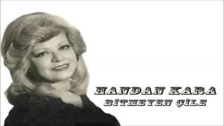Handan Kara - Aşkım Ve Gururum