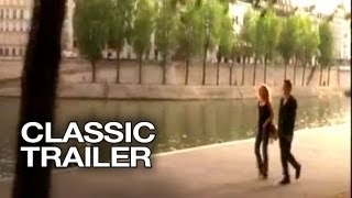Before Sunset (2004) Official Trailer #1 - Ethan Hawke Movie