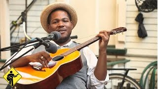 Candy Man Blues | Blind Boy Paxton | Playing For Change | Live Outside