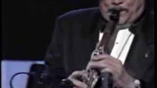 Paquito D'Rivera live