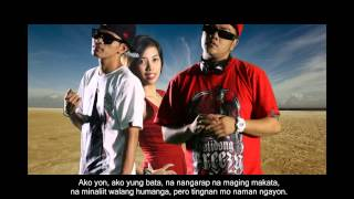 Wala Akong Pakialam - A.K. -Fella, Tuglaks, Mhyre( Breezy Music Phil. ) ( Beatsbyfoenineth 2014 )
