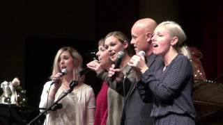 God Rest Ye Merry Gentlemen (Calee Reed and Family Acapella)