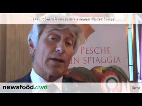 """Campagna """"Pesche in spiaggia"""": intervista al cav. Paolo Bruni, presidente CSO e COGECA"""