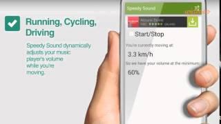 Speedy Sound - by Wideo.co