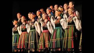 Jadą goście (To i hola) | Piosenka ludowa z Mazowsza - Polish folk song