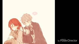 Anime:Snow white and the red hair [Zen x Shirayuki] Song:nothing holding me back