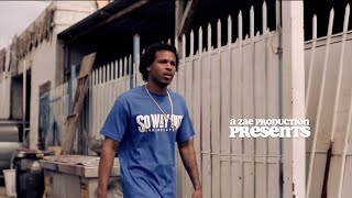G Perico - G Shit (Official Video) Shot By @AZaeProduction