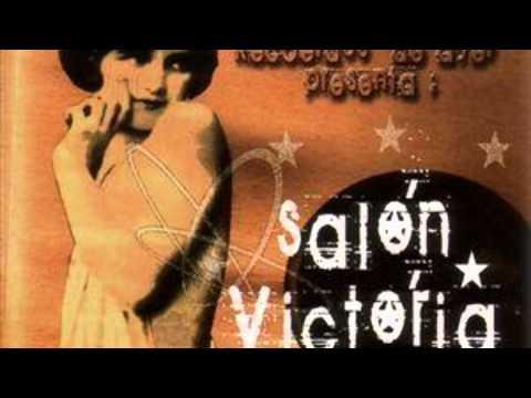 Ciudad Sin Guerra de Salon Victoria Letra y Video