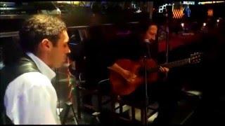 "Rumba gitana  demo con ""Los Hermanos"" Camilla Costa e Flavio Costa"