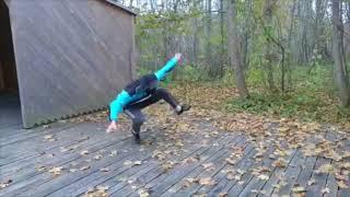 Russia Hardbass Crazy Dance 2