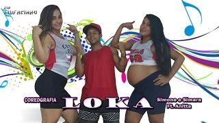 Loka - Simone e Simaria Ft. Anitta - Cia Liu Facinho