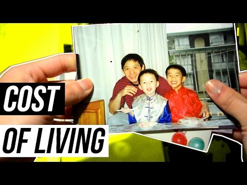COST OF LIVING IN VANCOUVER? ASIAN IMMIGRANT PARENTS' SACRIFICES & LIFE IN EAST VANCOUVER