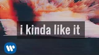 Julie Bergan - I Kinda Like It (Official Lyric Video)