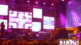 SIBIU MUSIC FEST, PUYA