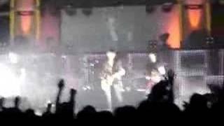Xutos & Pontapés - Submissão(semana académica bragança 2007)