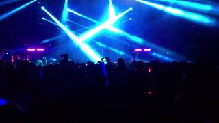 LED NYE OMFG 2013 - San Diego - TJR - Ode To Oi