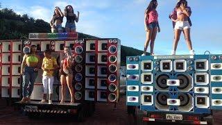 Gravação do novo Clipe do MC TROIA - Balança Balança (1ª STR Sirinhaem)