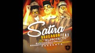 Satira B-OZ & ARON ft. JC