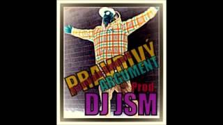 MC ŘEV - Mountain Rappers (prod. DJ JSM)