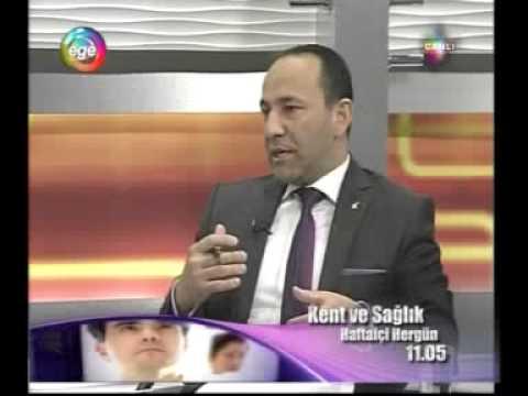Burak OĞUZ - Ege Tv (7.3.2013) E-Ticarette Vergi & 2B Yeni Düzenleme-I