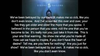 Sirens & Sailors-The Heart Of Desire