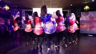 Dancing Queens East Kizomba Lady Show by Marina Russia Ufa