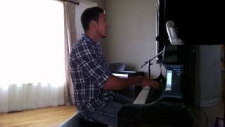 Unsteady (X Ambassadors) Cover - Zach Porter