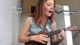 Fooled Around and Fell in Love ukulele cover