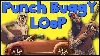 Gang of Rhythm - Car Loop Version (Walk off the Earth)