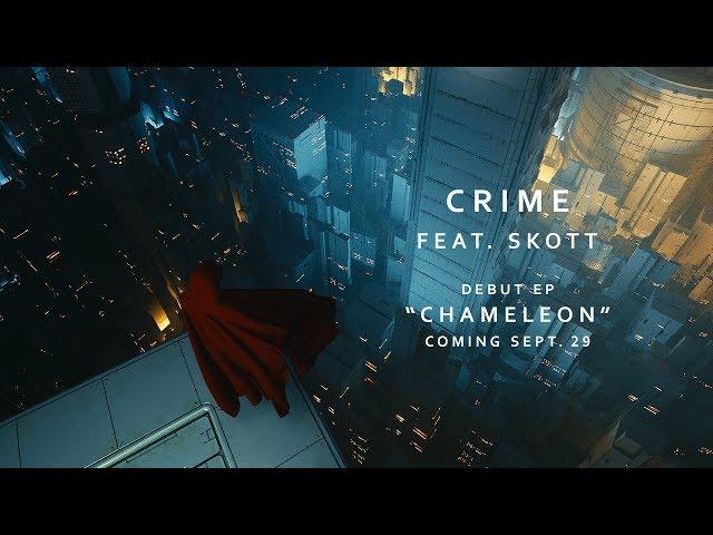 'Crime', de Grey y SKOTT.