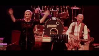 Tony & the Cadillacs - Sweet Caroline (Live)