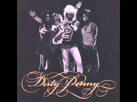 Runnin Wild de Dirty Penny Letra y Video
