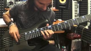 Burn - Deep Purple // Bass Solo